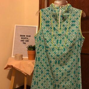 Lilly-Like Vince Cameron Dress